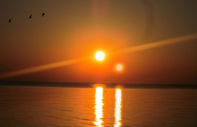 2 suns which is supposedly to be Nibiru Planet X