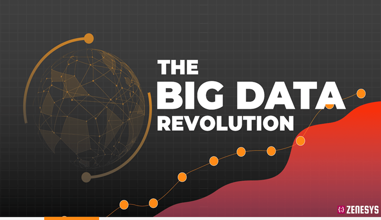 The Big Data Revolution