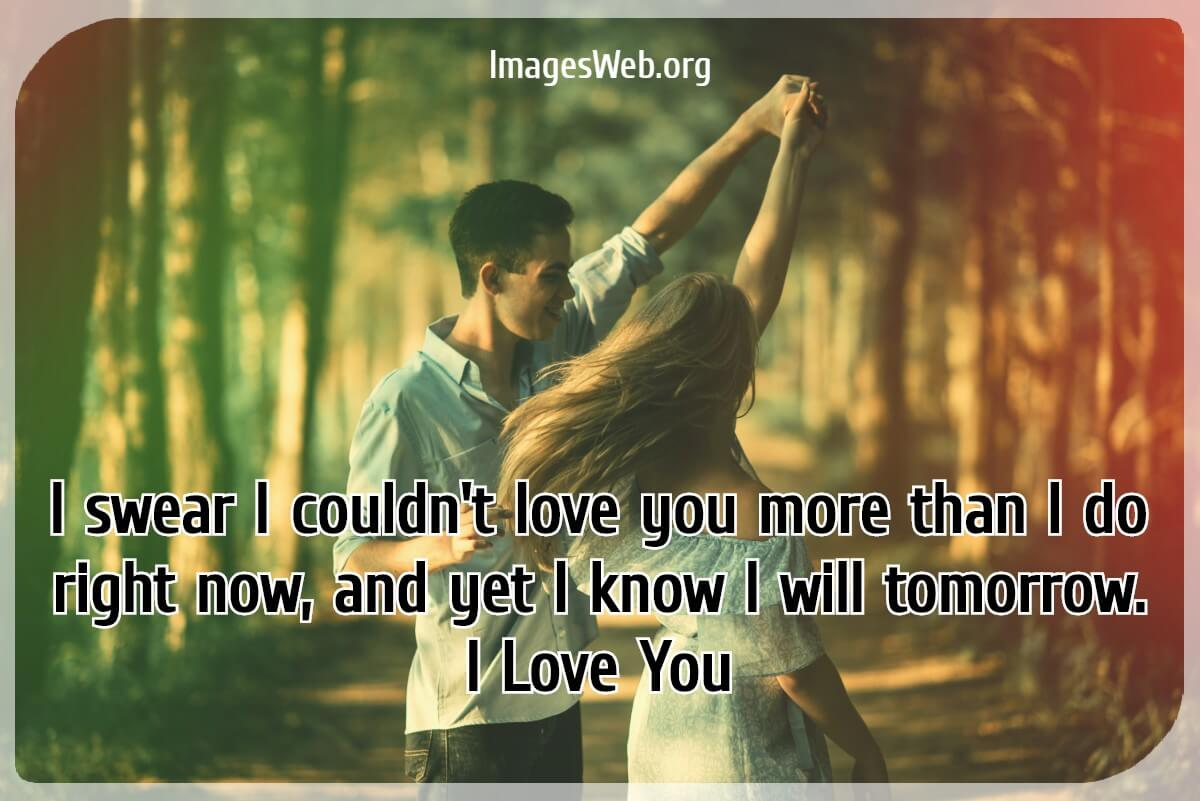 Beautiful Quotes on Love