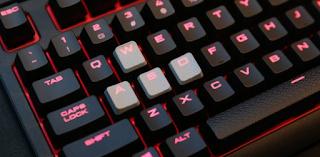 Apa itu Mechanical Keyboard : Keyboard-nya gamer?
