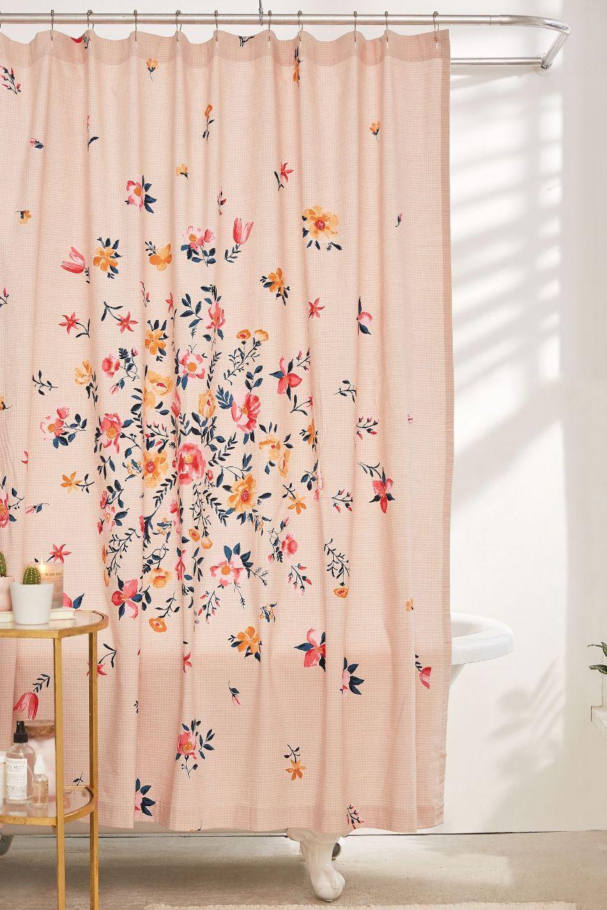 Accessori casa: dove trovare le tende belle per la doccia? | Vita su ...