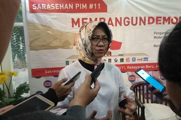 Hentikan Wacana Polisi Masjid, Siti Zuhro: Musuh Kita adalah Ketidakadilan