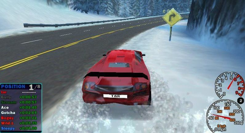 Need for Speed 4 High Stakes PC Full Español
