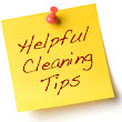 10 Simple and Effective Cleaning Tips for Your Home