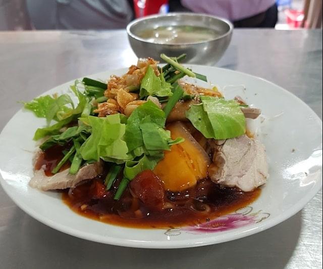 Hủ tiếu khô Phú Thành Sa Đéc