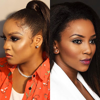 Nigerian actress Genevieve net worth