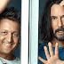 """Primeiras imagens oficiais de Keanu Reeves e Alex Winter em """"Bill e Ted 3"""" são reveladas"""