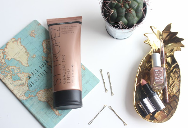 St.Tropez Everyday Tinted Body Lotion
