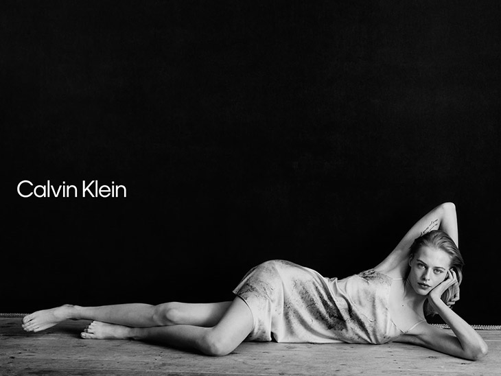 CALVIN KLEIN Spring Summer 2021 Sportswear Collection