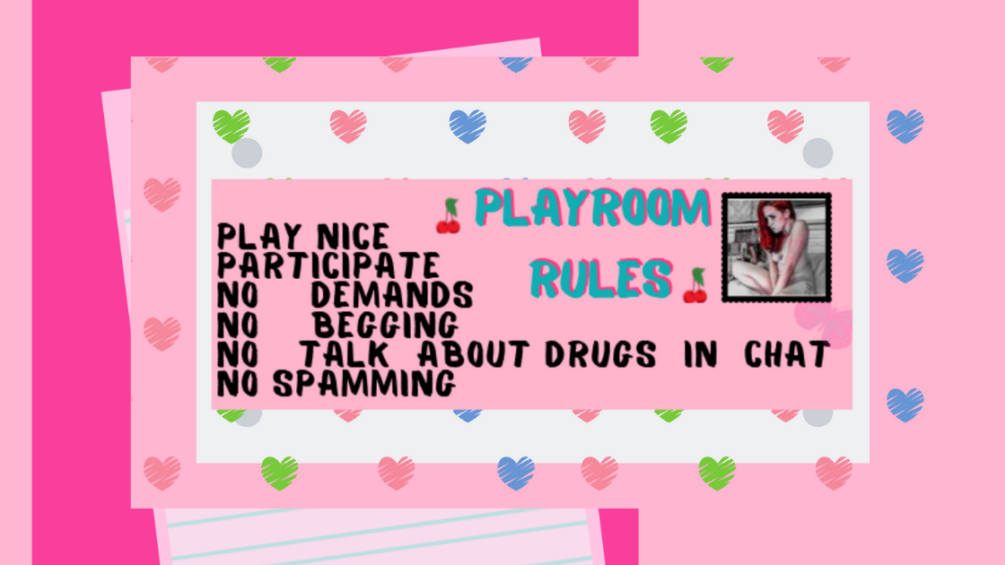 jaymeebugs rules