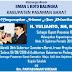 Ucapan Selamat Atas Pelantikan H. Yulianto Sebagai Bupati Pasaman Barat