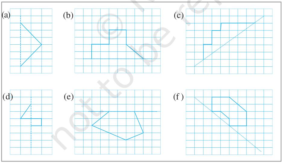 Exercise 13.1 Question 4 Class 6 Maths