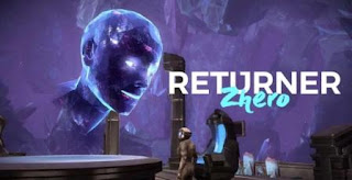 Returner Zhero Final Cut APK+DATA