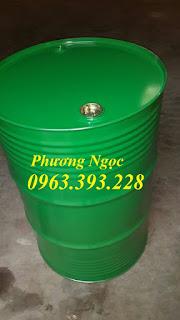 Thùng phuy sắt nắp kín 220L, thùng phuy đựng hóa chất, thùng phuy cũ mới 06ed99383196d0c88987_4enUtQh1