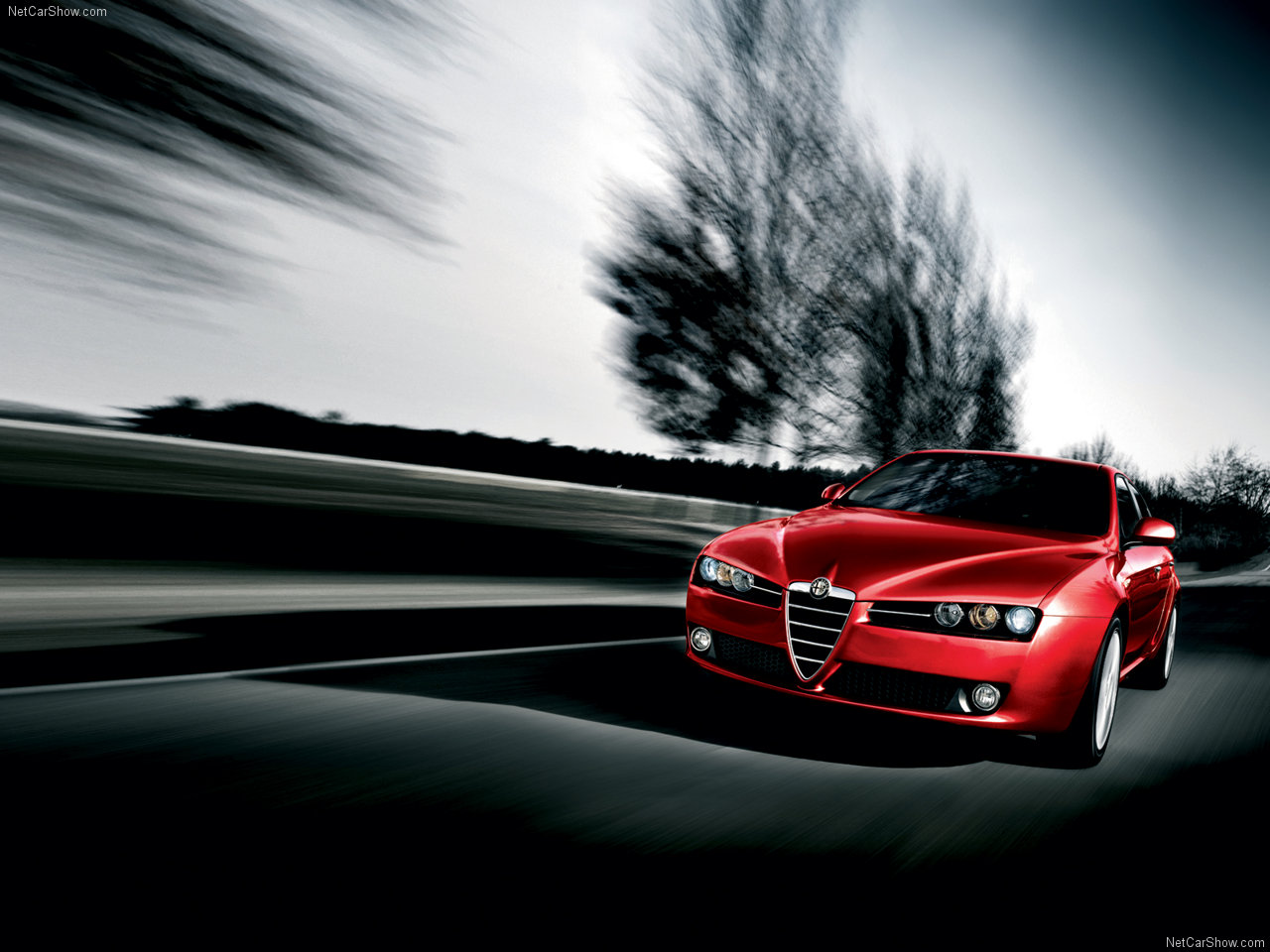 Alfa Romeo Cars Hd Wallpapers Carros Lindos Wallpaper Image For Pc Wallpaper
