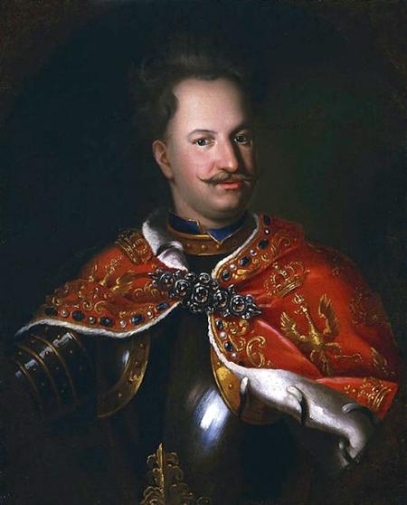 23 (2) Stanislas_Leszczynski_roi_Pologne_ Adam_Manyoki _Musee_Varsovie_Pologne