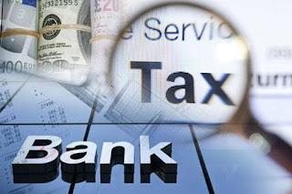 Cara Hitung PPh Pasal 25 Bank dan SGU dengan Hak Opsi