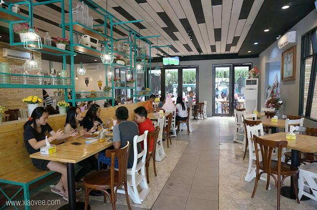 Review Babeh Street Surabaya, Restoran Surabaya harga terjangkau, cafe Surabaya harga terjangkau, Cafe untuk acara private seperti ulang tahun atau bridal shower