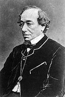 Famous Quotes Benjamin Disraeli