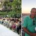 Γιάννης Κούστας - Δήμητρα Μέρμηγκα: Παραμυθένιος γάμος στο Σορέντο