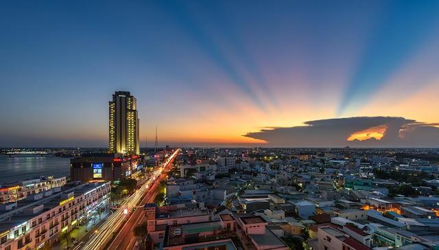 Cần Thơ: nhiều dư địa phát triển nhờ đô thị hóa tăng nhanh