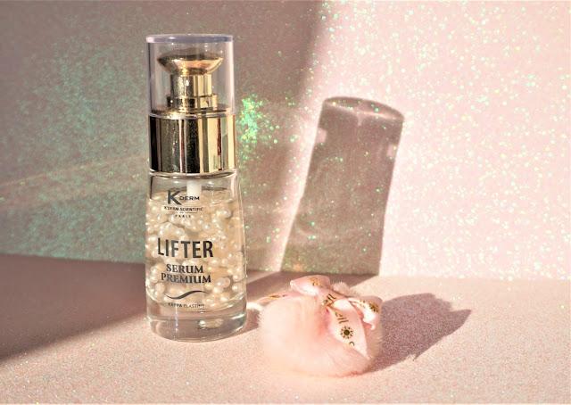 Lifter Serum Premium de K'Derm