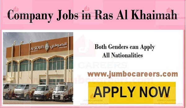Show all new jobs, Slaray jobs in UAE,