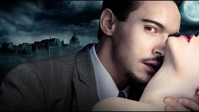 Jonathan Rhys-Meyers como Drácula