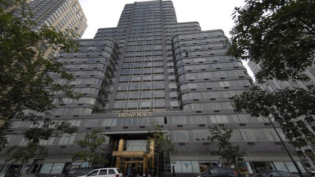 740 Park Avenue Nyc Luxury Buildings Build Information Center