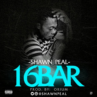 Music Throwback: Shawn Peal - 16Bar