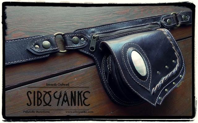 Leather Utility Belt+ Utility Belt+ Gypsy Utility Belt+Boho Utility Belt+ Belt Bag