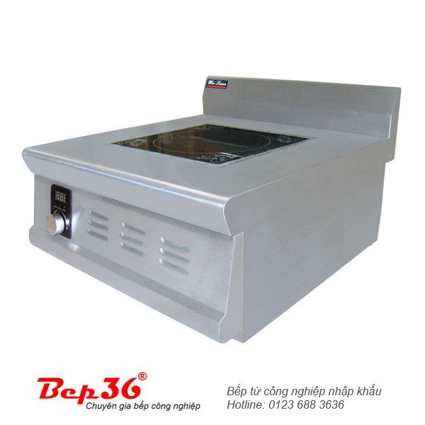 Bếp từ công nghiệp WDC-3.5K / WDC-5.0K tại Thanh Hóa