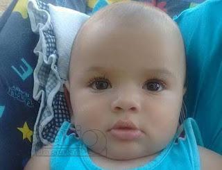 Bebê de seis meses morre após cair de moto conduzida pela mãe no Sertão da Paraíba