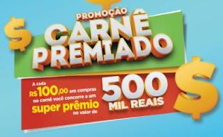 Cadastrar Promoção Casas Bahia 2017 Carnê Premiado