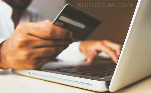 menghapus data pinjaman online