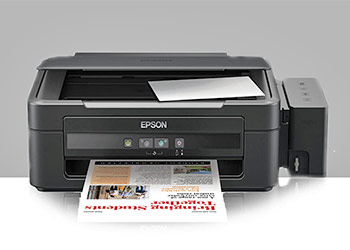 Epson L220 Printer Review