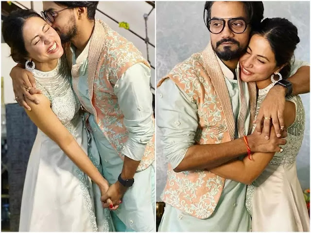 क्या से क्या होती जा रही है मासूम सी दिखने वाली अक्षरा हिना खान-Hina Khan top controversies