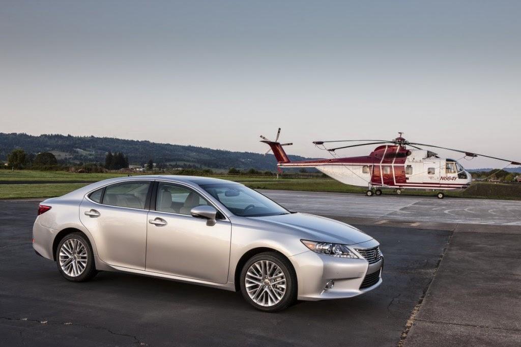 2013 Lexus ES 350 Owners Manual Pdf