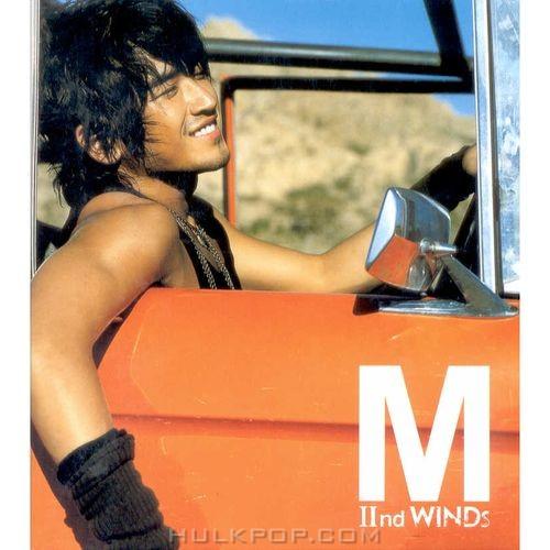lee minwoo iind winds album