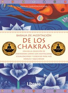 Barajas inspiracionales Chakras