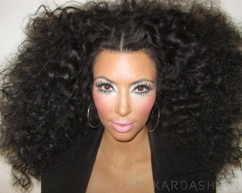 Kim Kardashian (@KimKardashian) on Keek?