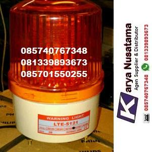 Jual Lampu Rotary Lalu Lintas Pakai Baut 220Volt 5inch di Tanggerang