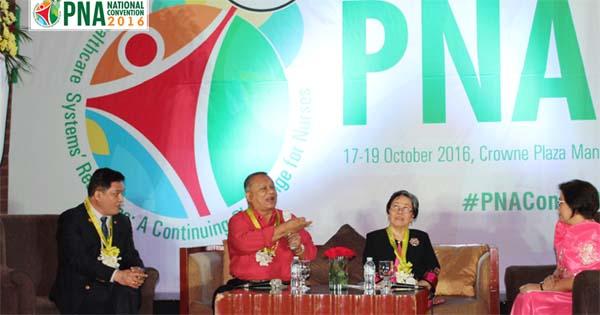 PNA National Convention 2016