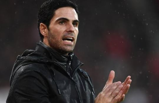 Mikel Arteta aims to restore relationship with Arsenal fans