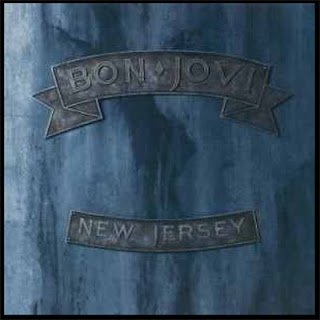 Chord Bon Jovi - Born To Be My Baby
