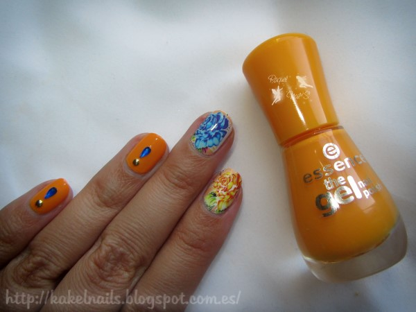 Essence_nailart