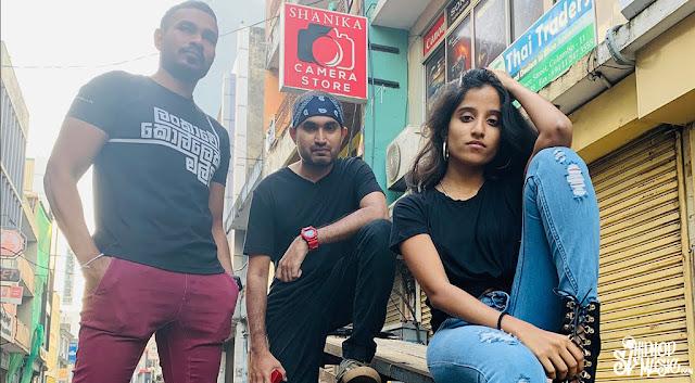 Karmaya  - JD & Nimanthi Ft RapZilla
