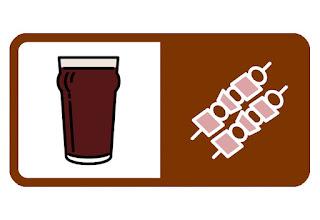 ¿Cuál es el maridaje para una cerveza estilo Brown Ale?