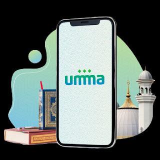Aplikasi-muslim-umma