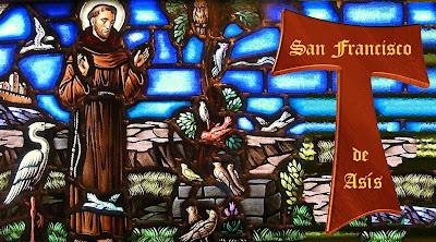 San Francisco de Asís, el santo más 'natural'